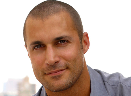 nigel barker tis the season