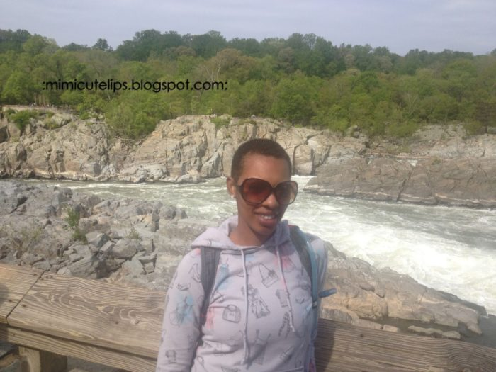 hiking great falls