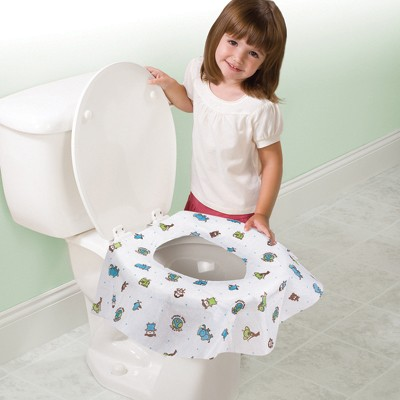 how do i potty train my toddler