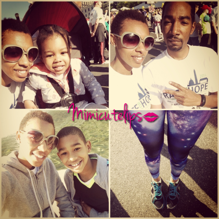 Race for Hope DC