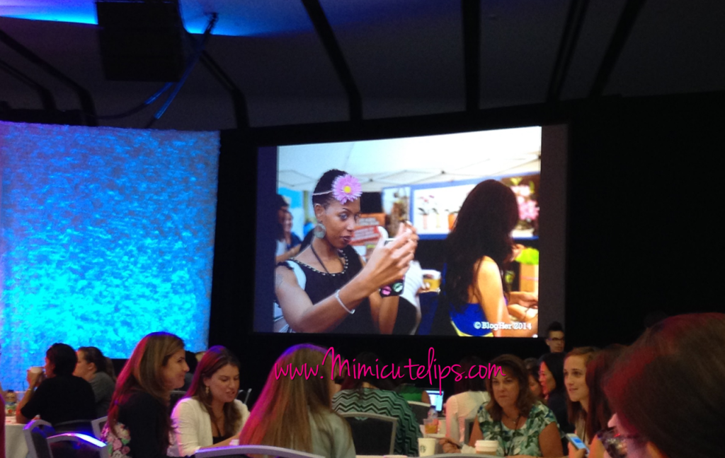 BlogHer14 -10