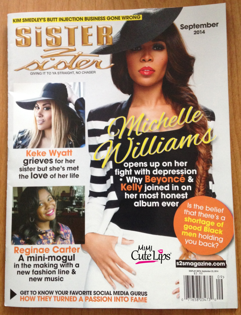 S2S Magazine Feature
