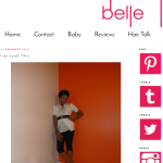 Natural Belle Feature