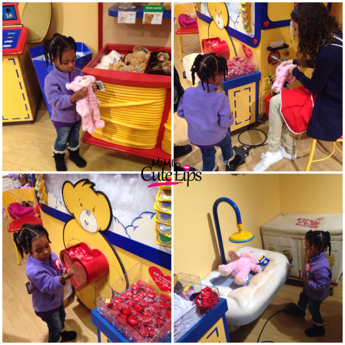 why you should let your child plan their party2 Doc McStuffins Party