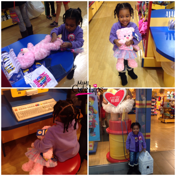 why you should let your child plan their party 3 Doc McStuffins Party