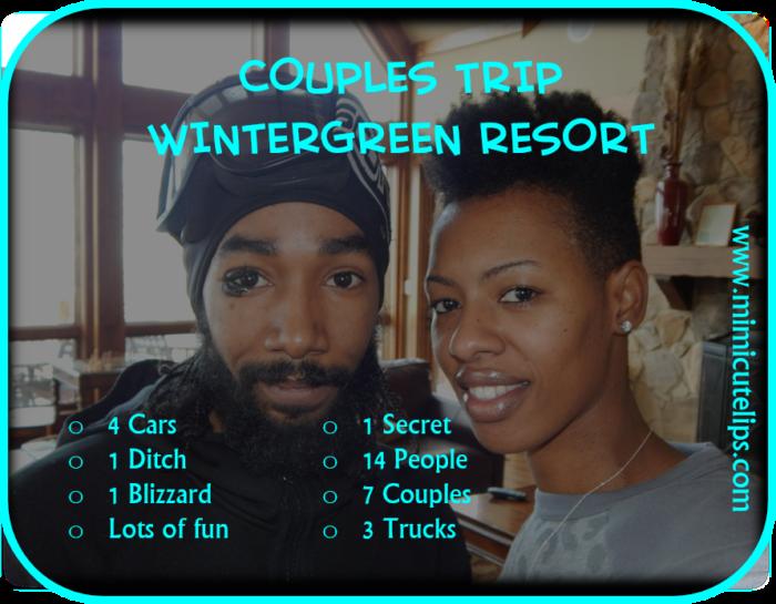 Couples Trip 3