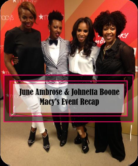 Macy's Event