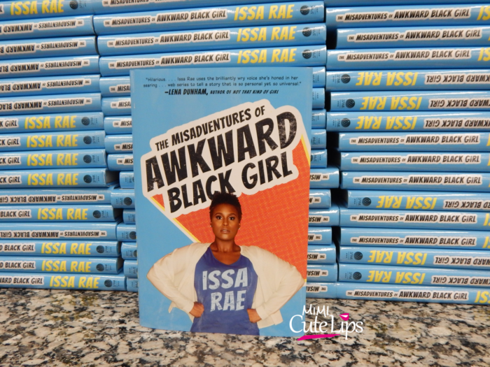 the misadventures of awkward black girl pdf