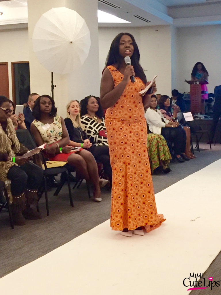 African Fashion Week DC