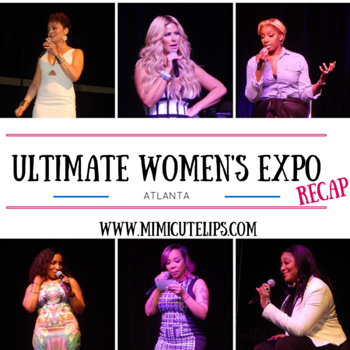 Ultimate Women's Expo (1)