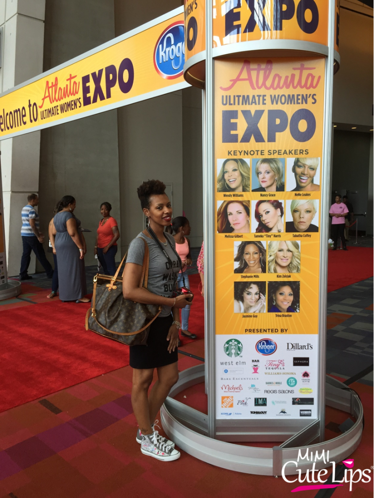 Ultimate Women's Expo Atlanta 1