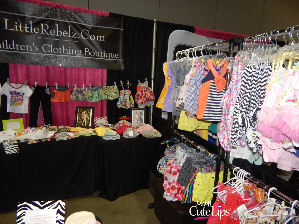 Ultimate Women's Expo Atlanta 10