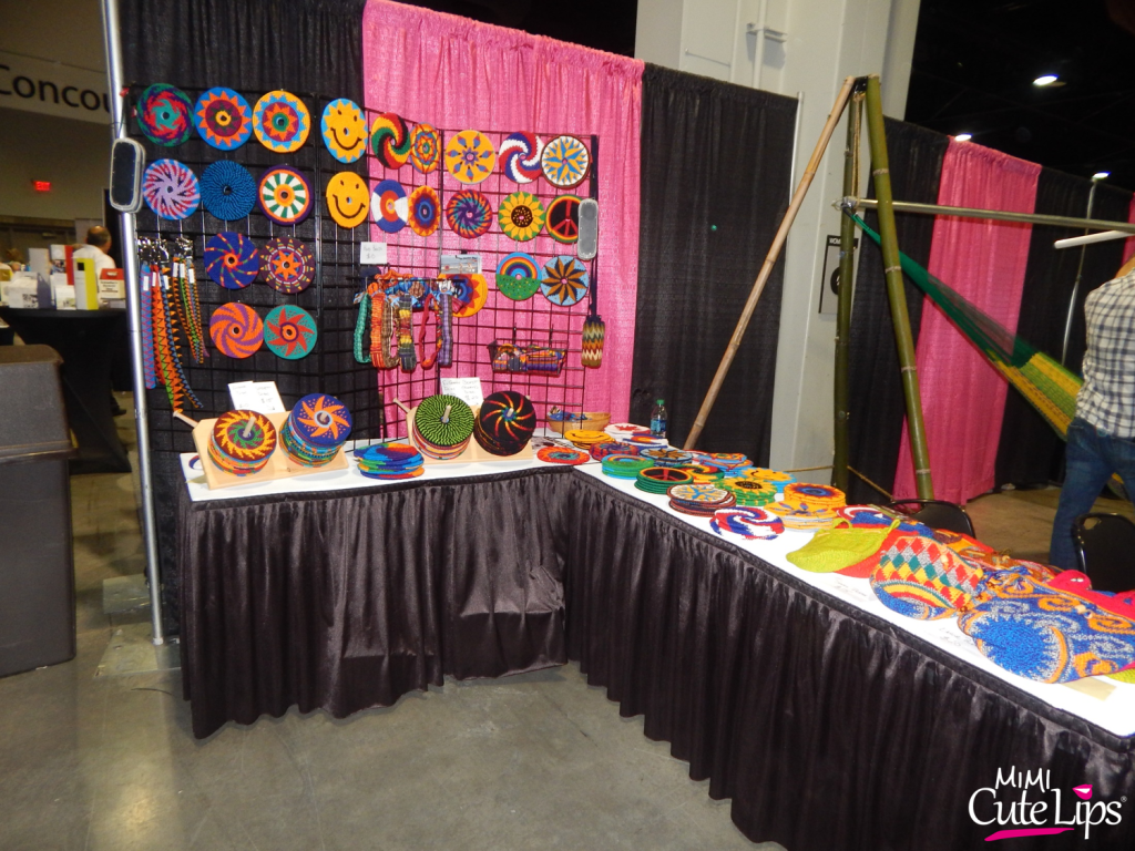 Ultimate Women's Expo Atlanta 8