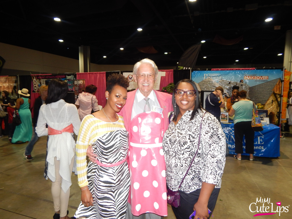 Ultimate Women's Expo Atlanta 9