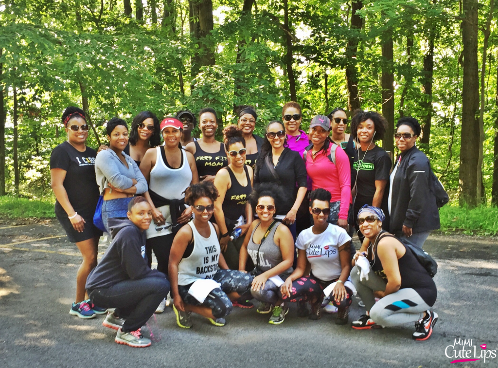 Black Girls Hike