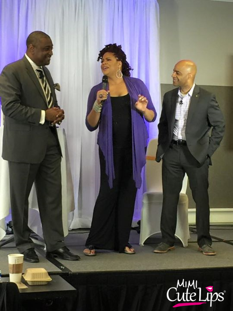 Kim Coles The Biggest Comeback Ever