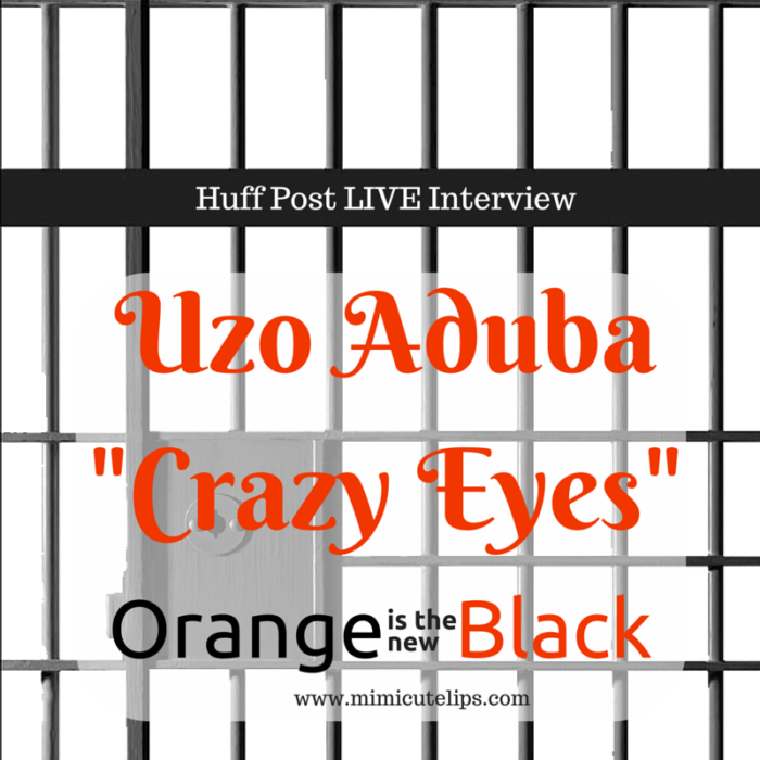 OITNB crazy eyes orange is the new black