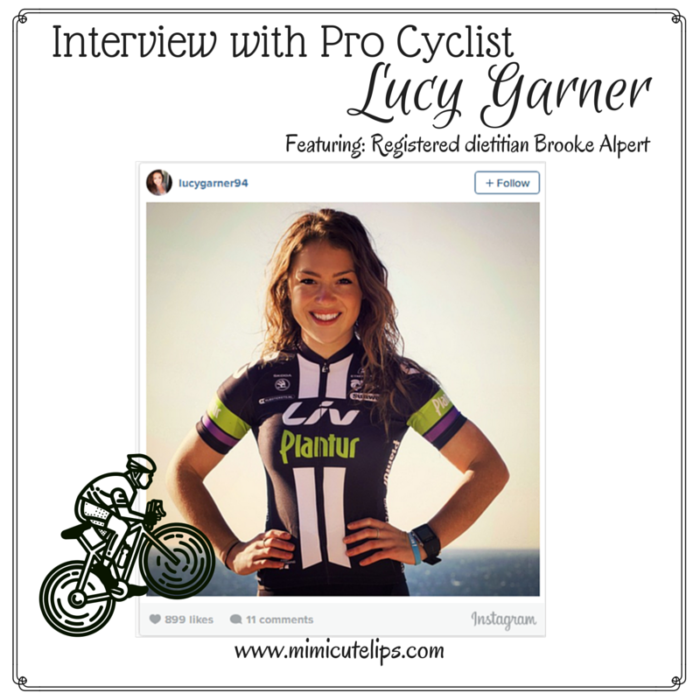 Pro Cyclist Archives
