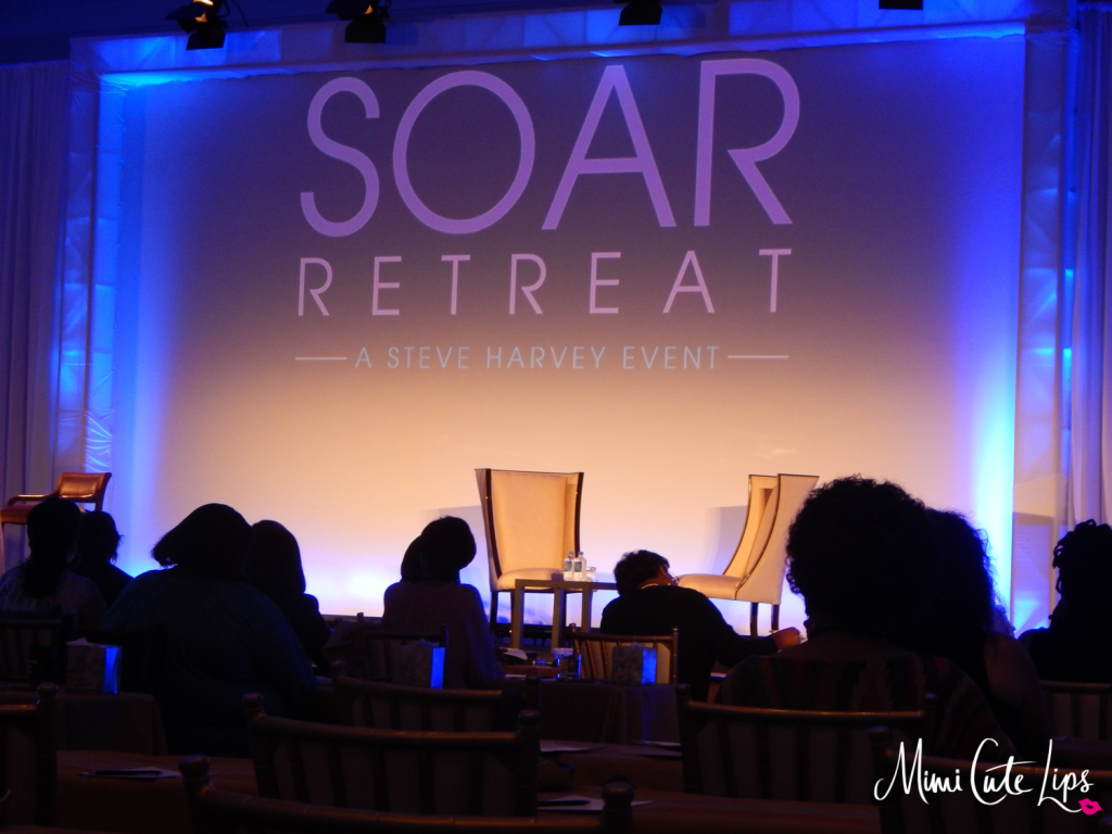 SOAR Retreat 1