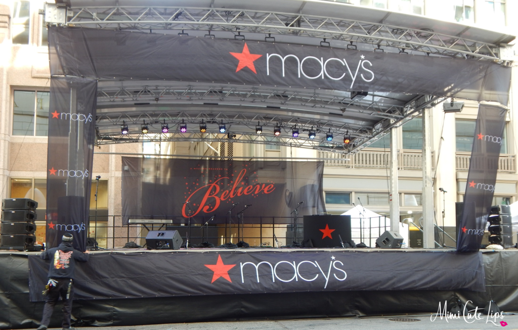 Macy's Holiday Event 2