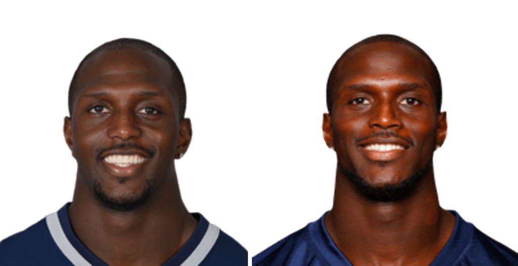 Jason McCourty 1