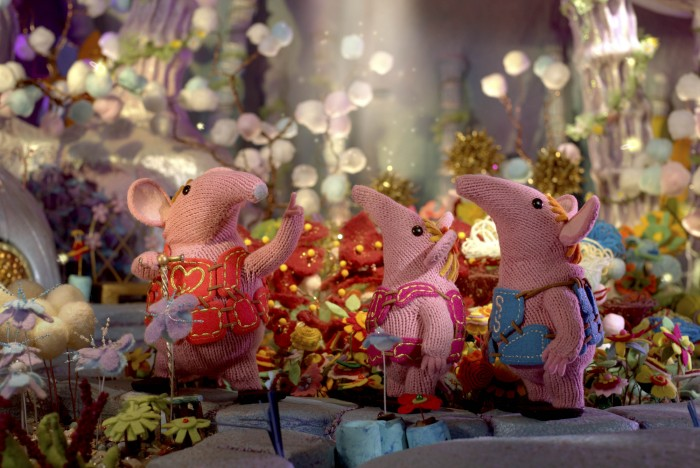 sprout clangers 1 chocolate pretzels