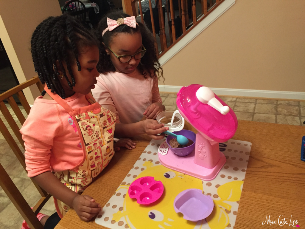 Cool Baker Magic Mixer Maker Review 2