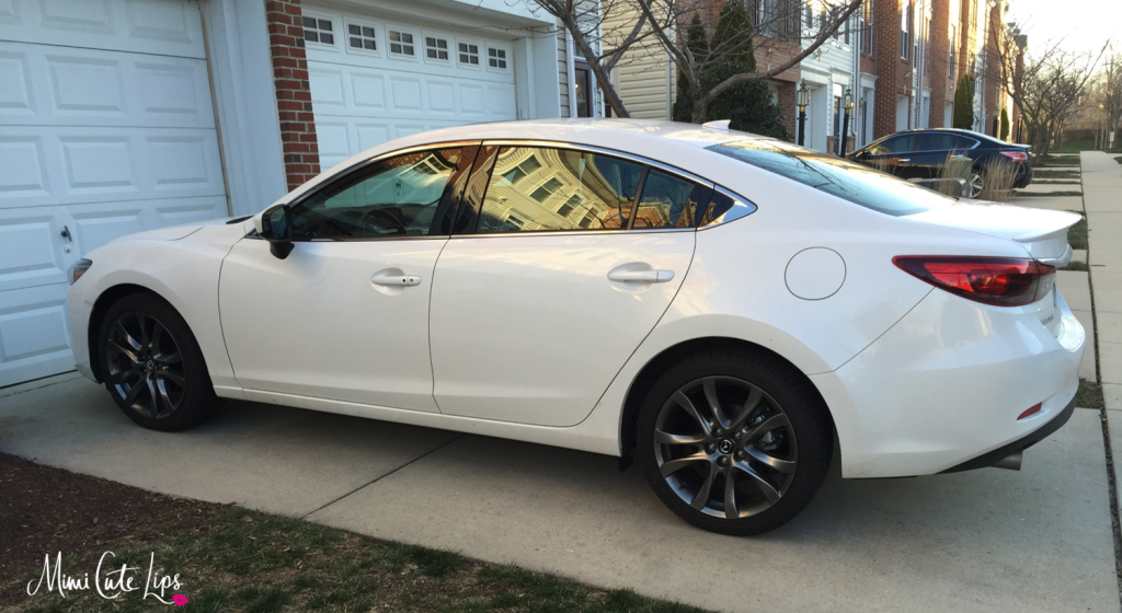 2016 Mazda 6 the best places to go in philly