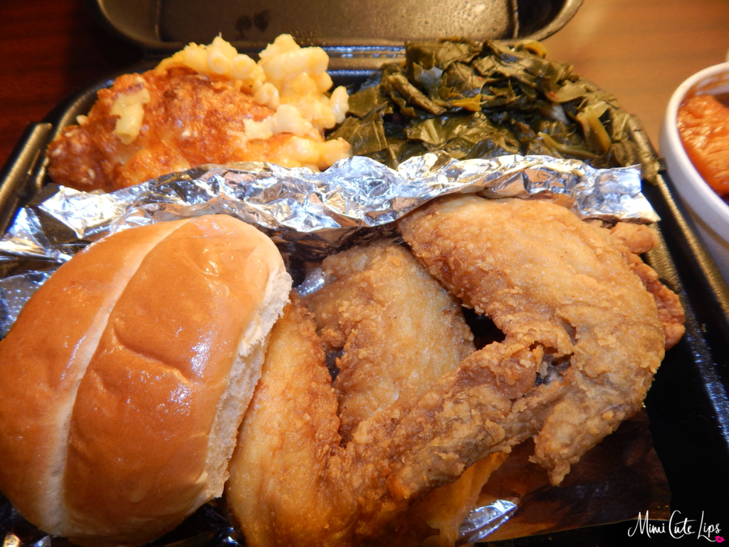 best places to go in philly soul food