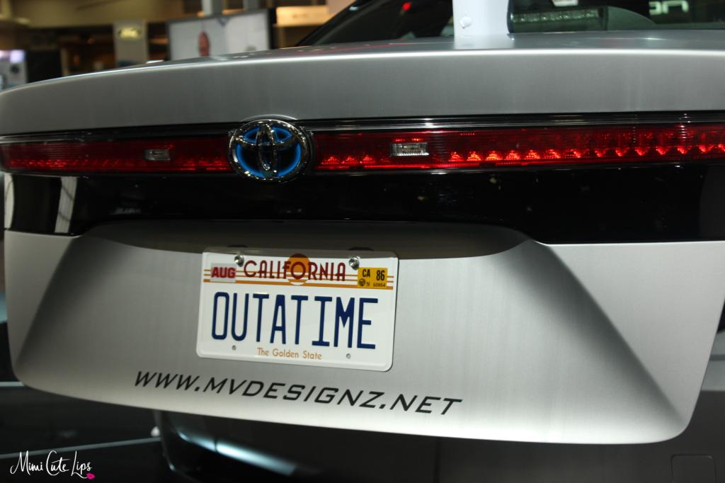 Washington Auto Show Media Day 18
