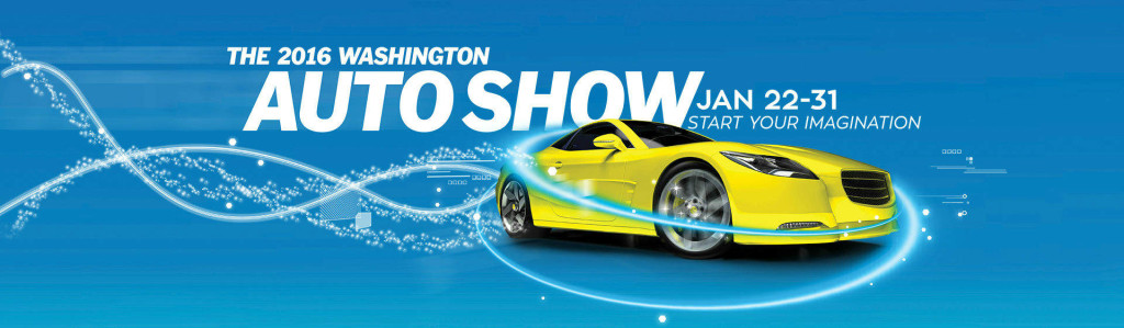 Washington Auto Show Media Day 23