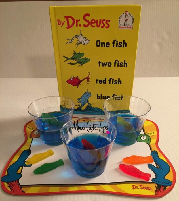78a3e1ae Dr. Seuss Snacks for Dr. Seuss Read Across America Day - MimiCuteLips