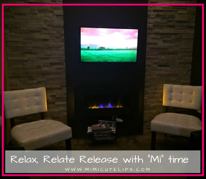 Relax, Relate, Release with Massage Envy for a little me time. Me time with Massage Envy Spa