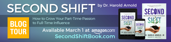 Second Shift Book Banner Blog Tour Banner