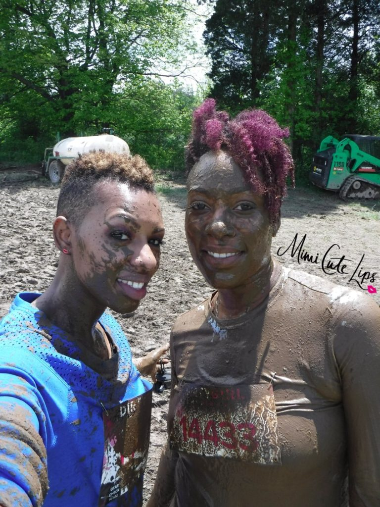 Dirty Girl Mud Run Baltimore Recap 11