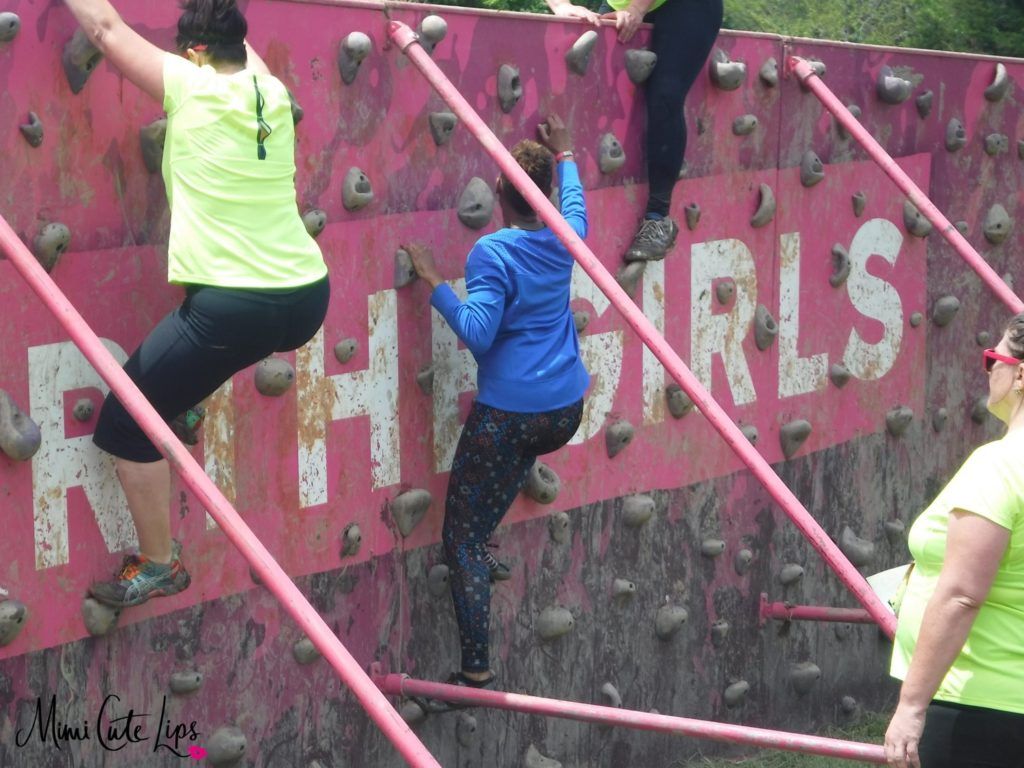 Dirty Girl Mud Run Baltimore Recap 5