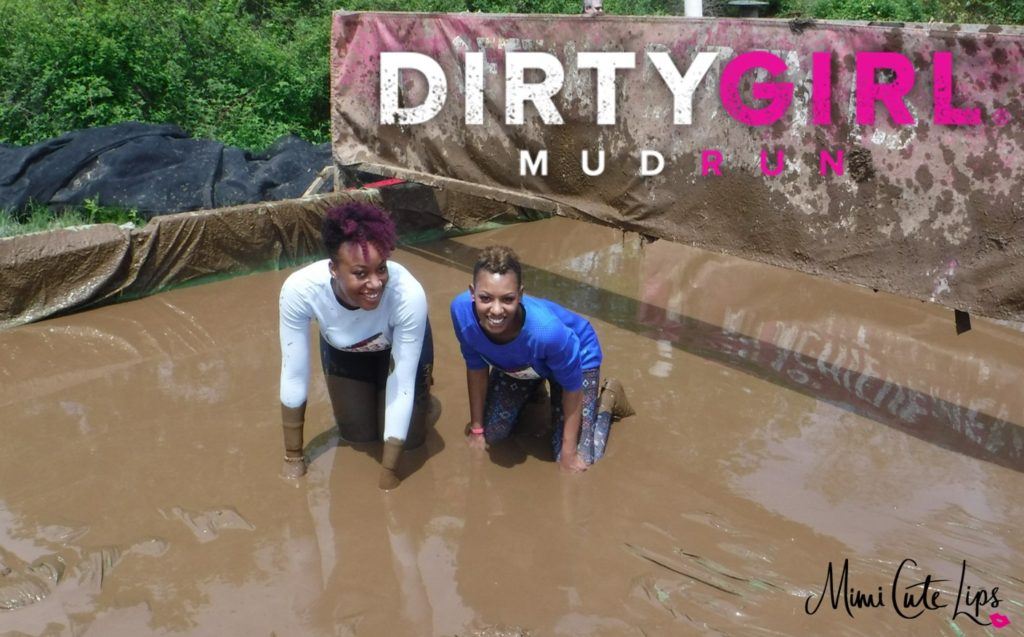 Dirty Girl Mud Run Baltimore Recap 6