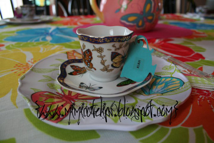 Mother's Day Tea Party 12