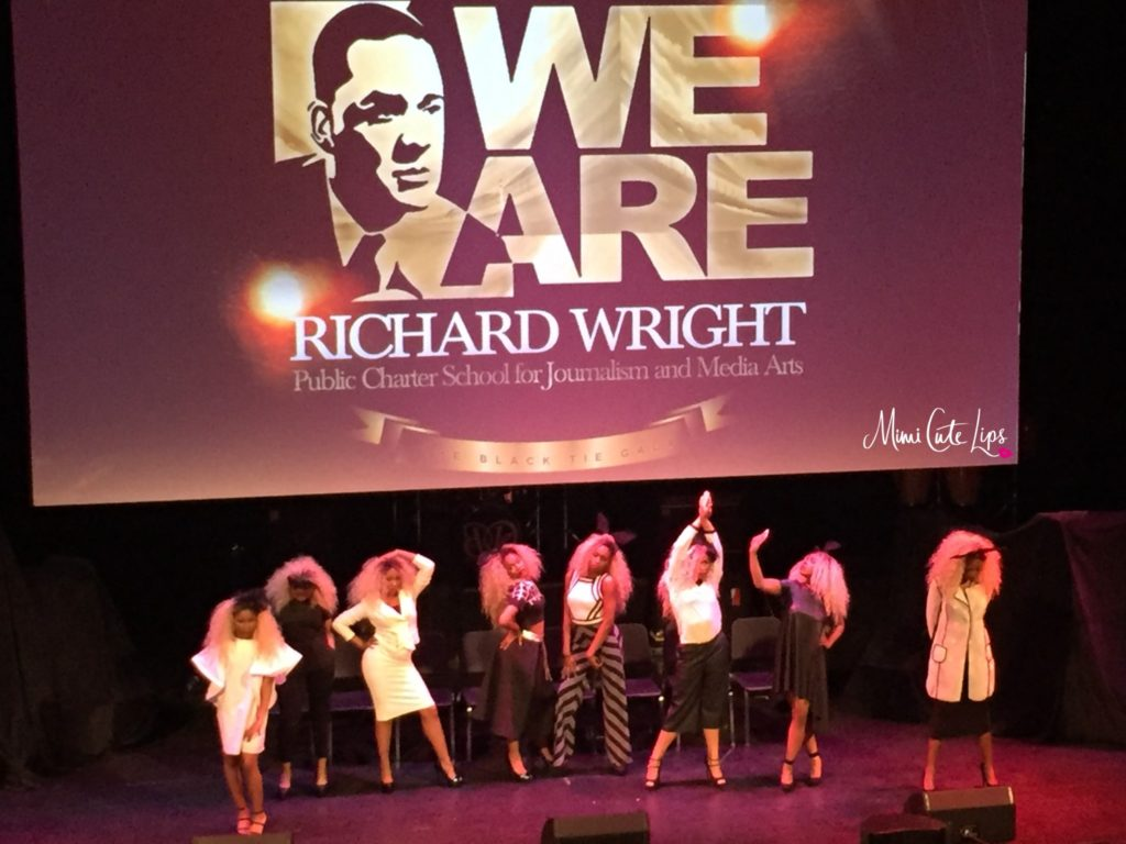 Richard Wright Gala 6