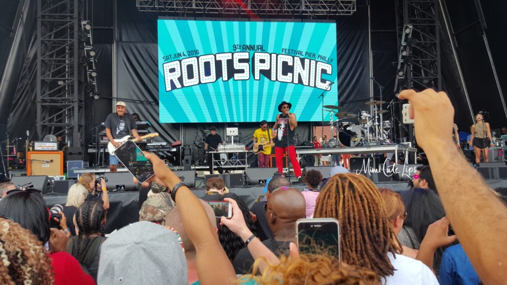 the roots picnic festival tips