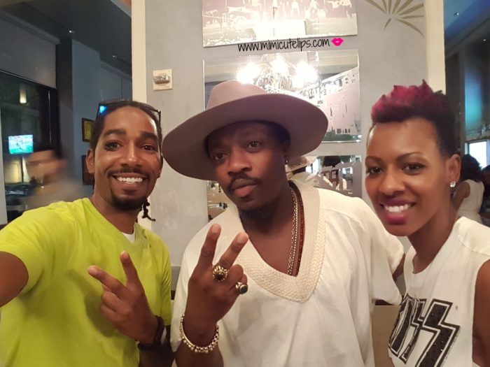Essence Festival Recap Anthony Hamilton