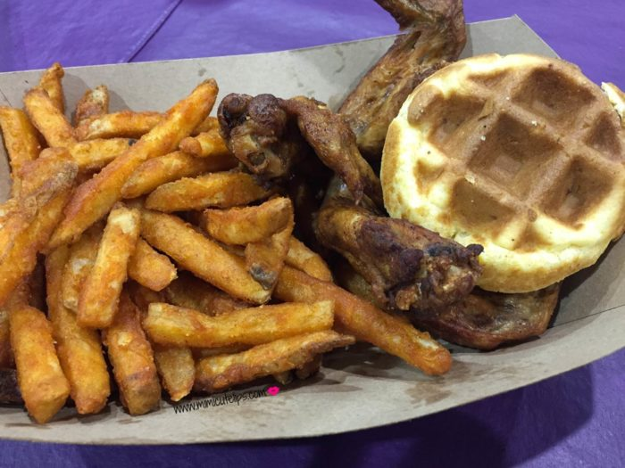 New Orleans Eats Ma Momma's House of Cornbread Chicken & Waffles Best Places to Eat in New Orleans