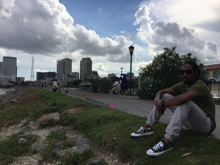 New Orleans Essence Festival 12 things to do in New Orleans Mississippi River