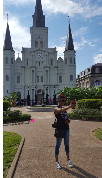 New Orleans Essence Festival 2 things to do in New Orleans