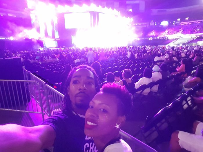 New Orleans Essence Festival 9
