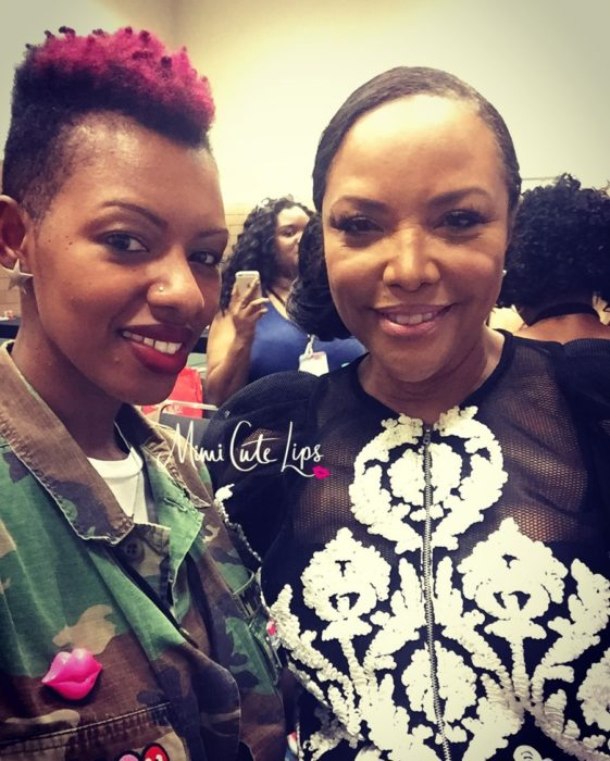 Lynn Whitfield Essence Festival 2016 year in review