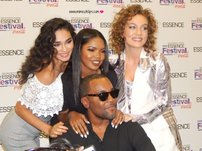 New Orleans Essence Festival 2016 Lee Daniels