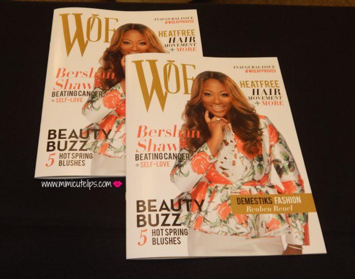 WOE Magazine 2