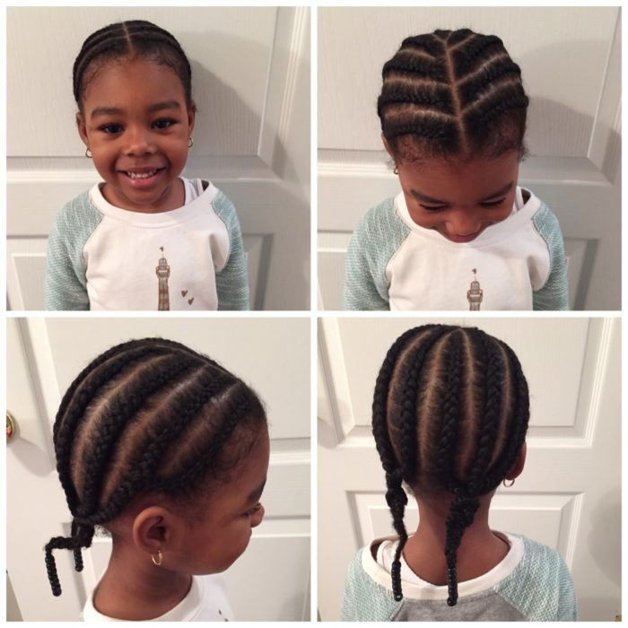 natural hairstyles for kids 11