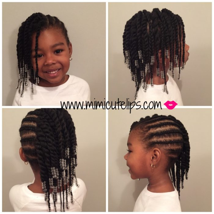 natural hairstyles for kids 7